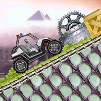 Driving Games at Gamershood.com